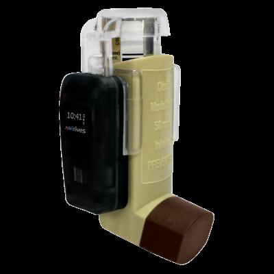 Activ8rlives PUFFClicker Smart pMD Inhaler Tracker